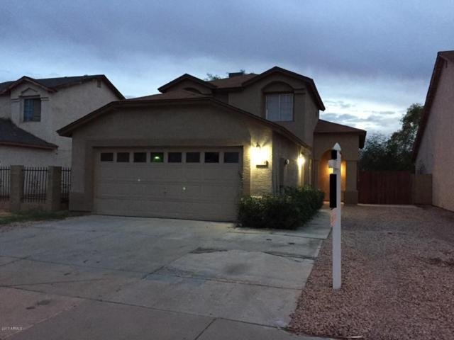 7607 W Turquoise Avenue, Peoria, AZ 85345 (MLS #5689661) :: Santizo Realty Group