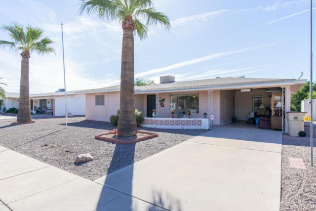 5333 E Duncan Street, Mesa, AZ 85205 (MLS #5689664) :: Santizo Realty Group