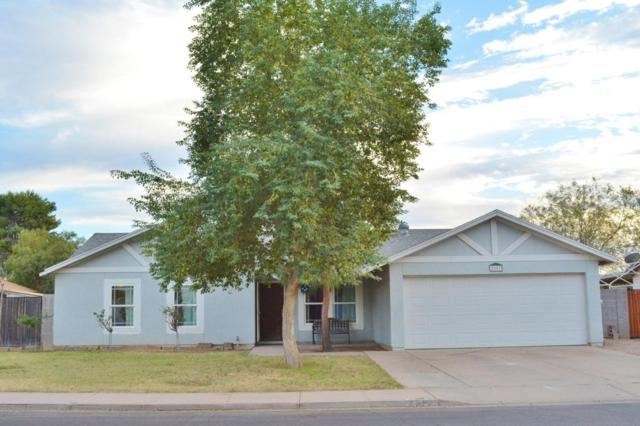 2857 E Concho Avenue, Mesa, AZ 85204 (MLS #5689670) :: Santizo Realty Group