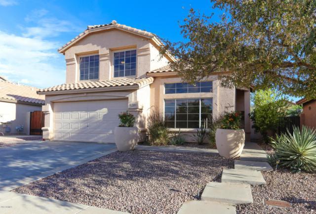 1705 E Yukon Drive, Phoenix, AZ 85024 (MLS #5689672) :: The Worth Group