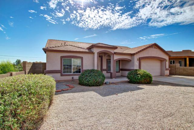 9773 E Fortuna Avenue, Gold Canyon, AZ 85118 (MLS #5689674) :: The Worth Group