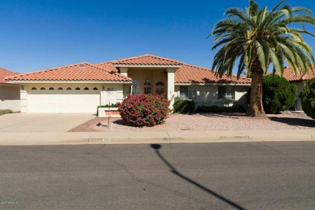 7838 E Meseto Avenue, Mesa, AZ 85209 (MLS #5689683) :: Santizo Realty Group