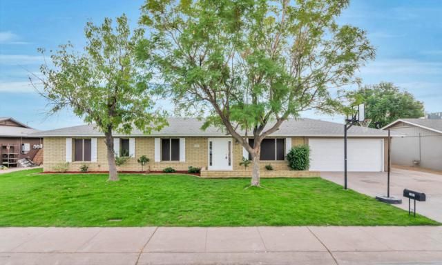 2001 W Wescott Drive, Phoenix, AZ 85027 (MLS #5689684) :: Sibbach Team - Realty One Group
