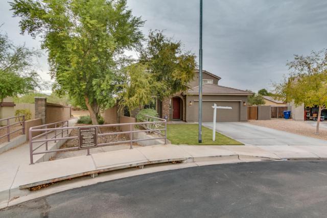 145 N 108TH Avenue, Avondale, AZ 85323 (MLS #5689688) :: Sibbach Team - Realty One Group