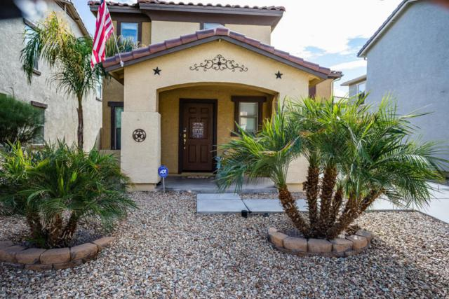 6461 W Ruth Avenue, Glendale, AZ 85302 (MLS #5689705) :: Santizo Realty Group