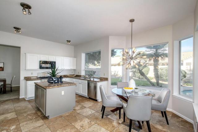 5416 E Woodridge Drive, Scottsdale, AZ 85254 (MLS #5689706) :: Santizo Realty Group