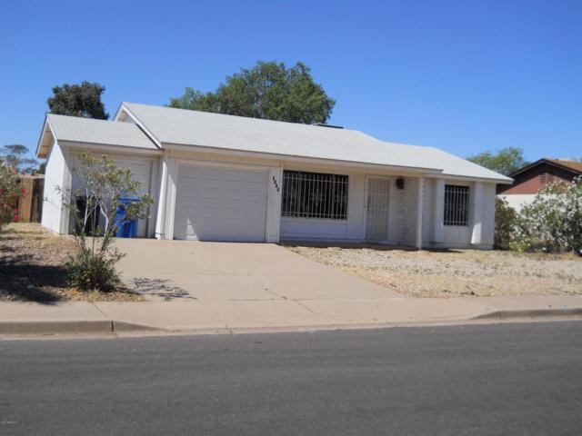 3112 S El Dorado, Mesa, AZ 85202 (MLS #5689715) :: Santizo Realty Group