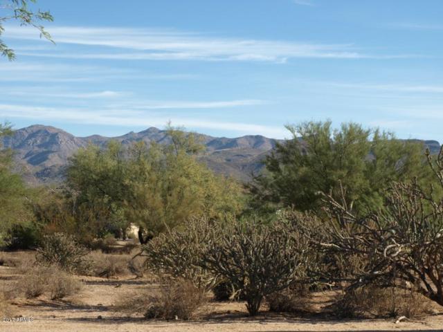 27028 N Sandstone Springs Road, Rio Verde, AZ 85263 (MLS #5689716) :: Desert Home Premier