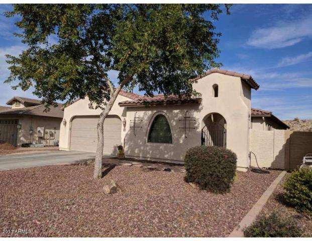 29741 N 69th Avenue, Peoria, AZ 85383 (MLS #5689718) :: Santizo Realty Group