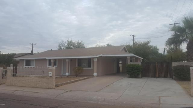 7001 N 77TH Avenue, Glendale, AZ 85303 (MLS #5689734) :: Santizo Realty Group