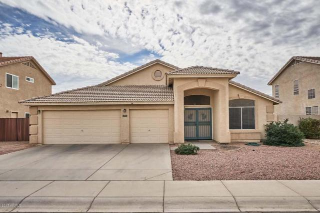 1325 E Erie Street, Chandler, AZ 85225 (MLS #5689742) :: Santizo Realty Group