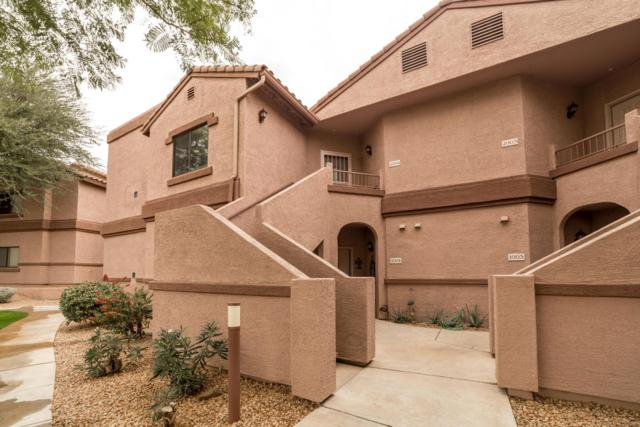 9455 E Raintree Drive #2004, Scottsdale, AZ 85260 (MLS #5689746) :: Santizo Realty Group