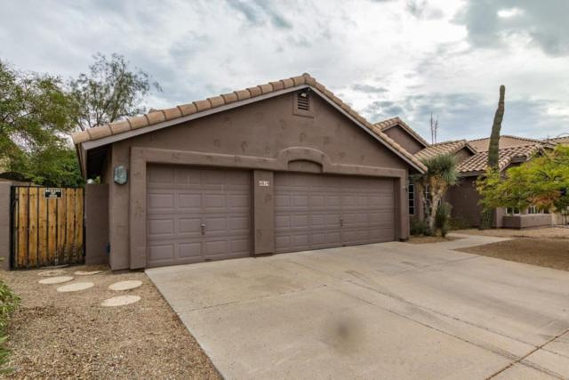 4819 E Windstone Trail, Cave Creek, AZ 85331 (MLS #5689747) :: Lifestyle Partners Team