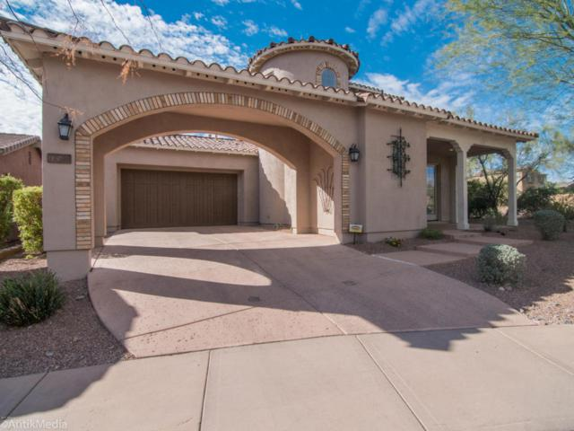 18500 N 95th Street, Scottsdale, AZ 85255 (MLS #5689749) :: Santizo Realty Group