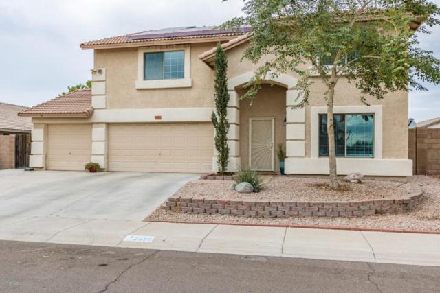 3020 W Quail Avenue, Phoenix, AZ 85027 (MLS #5689751) :: Santizo Realty Group