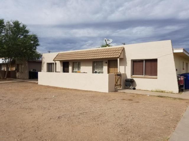 2260 E Broadway Road, Mesa, AZ 85204 (MLS #5689757) :: Santizo Realty Group