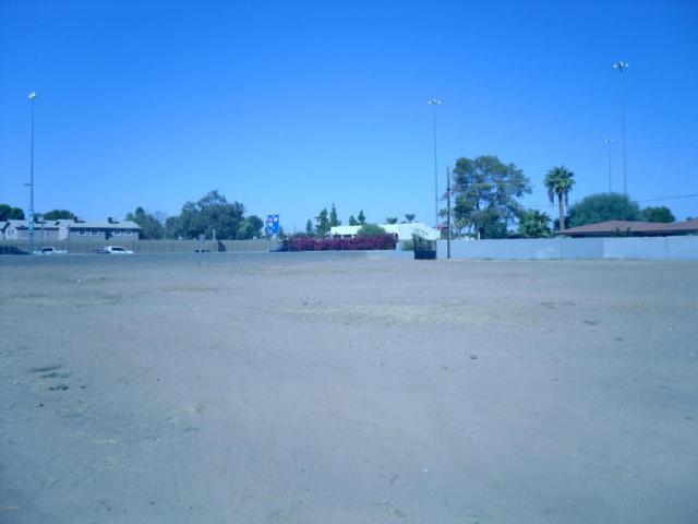 2450 W Hayward Avenue, Phoenix, AZ 85021 (MLS #5689760) :: Santizo Realty Group