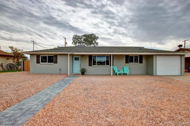 1447 W 7TH Place, Mesa, AZ 85201 (MLS #5689762) :: Santizo Realty Group
