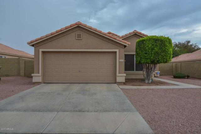 6827 N 77TH Drive, Glendale, AZ 85303 (MLS #5689764) :: Santizo Realty Group