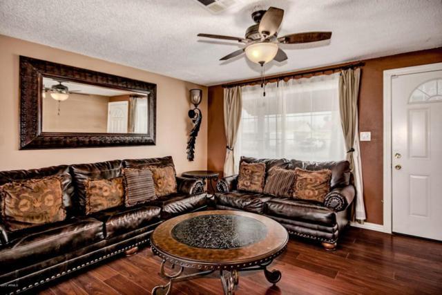 1802 N 66TH Avenue, Phoenix, AZ 85035 (MLS #5689768) :: Santizo Realty Group