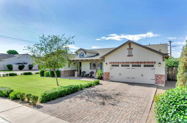3755 E Fairmount Avenue, Phoenix, AZ 85018 (MLS #5689780) :: Santizo Realty Group