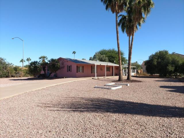 419 S 77TH Way, Mesa, AZ 85208 (MLS #5689781) :: Santizo Realty Group