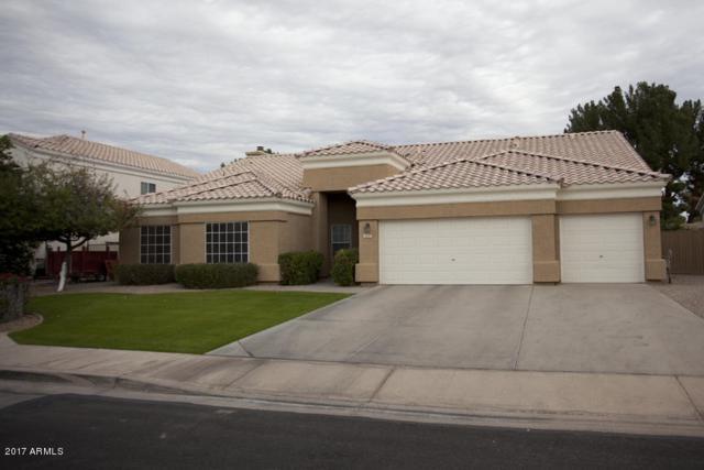 1037 N Alba, Mesa, AZ 85213 (MLS #5689782) :: Santizo Realty Group