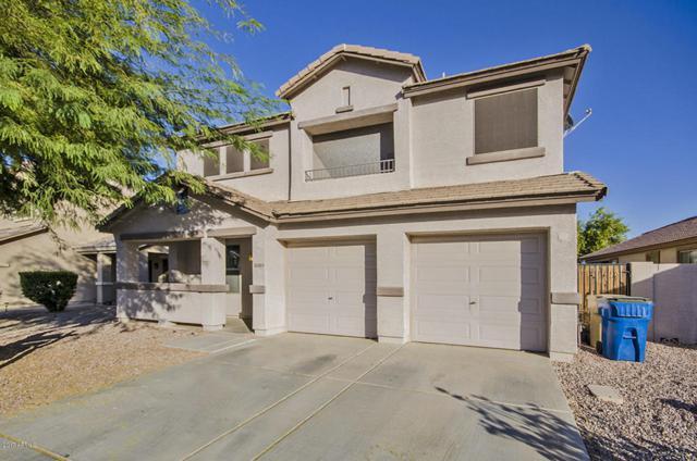 32875 N Cactus Way, Queen Creek, AZ 85142 (MLS #5689789) :: Santizo Realty Group