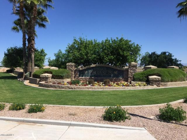 21305 E Stacey Road, Queen Creek, AZ 85142 (MLS #5689814) :: Santizo Realty Group