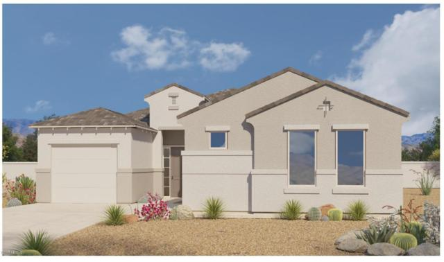 43874 W Bailey Drive, Maricopa, AZ 85138 (MLS #5689829) :: The Pete Dijkstra Team