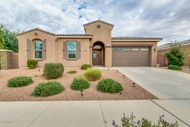 19504 E Apricot Lane, Queen Creek, AZ 85142 (MLS #5689841) :: Lux Home Group at  Keller Williams Realty Phoenix