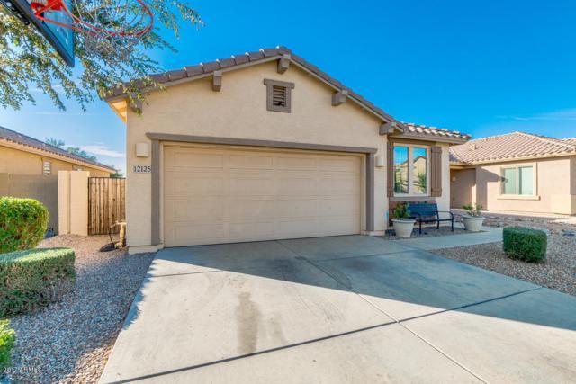 12125 W Desert Lane, El Mirage, AZ 85335 (MLS #5689846) :: Devor Real Estate Associates