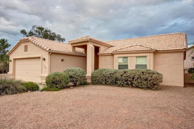 14004 N Edgeworth Drive, Fountain Hills, AZ 85268 (MLS #5689848) :: Kelly Cook Real Estate Group