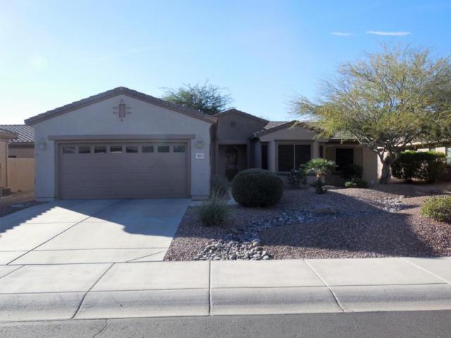 16943 W Villagio Drive, Surprise, AZ 85387 (MLS #5689856) :: Desert Home Premier