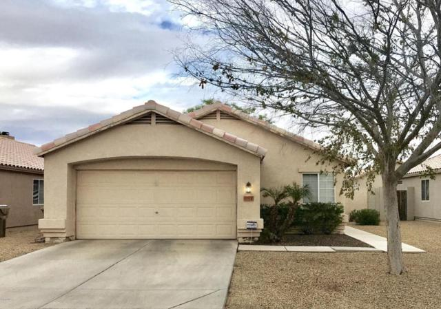 7312 W Eugie Avenue, Peoria, AZ 85381 (MLS #5689876) :: The AZ Performance Realty Team