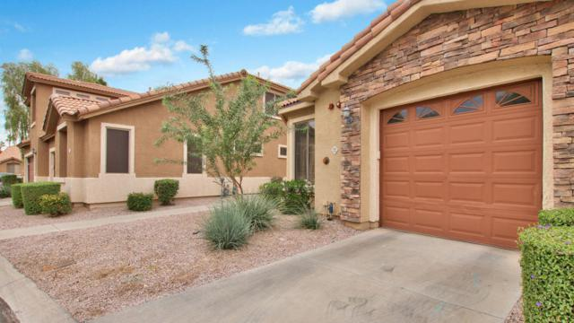 5415 E Mckellips Road #22, Mesa, AZ 85215 (MLS #5689877) :: Lifestyle Partners Team