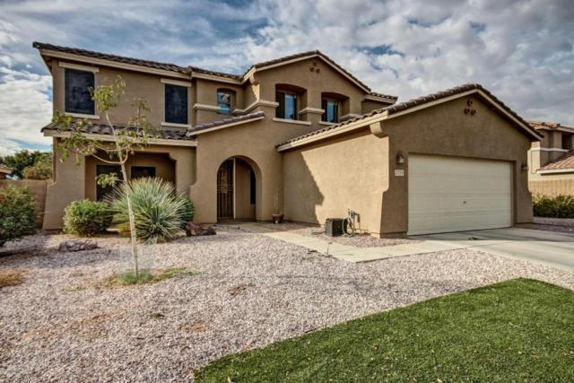 2773 W Mineral Butte Drive, Queen Creek, AZ 85142 (MLS #5689878) :: Lux Home Group at  Keller Williams Realty Phoenix