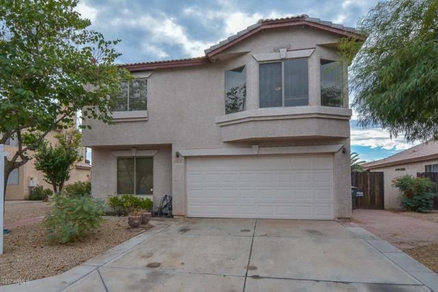10437 W Colter Street, Glendale, AZ 85307 (MLS #5689880) :: The AZ Performance Realty Team
