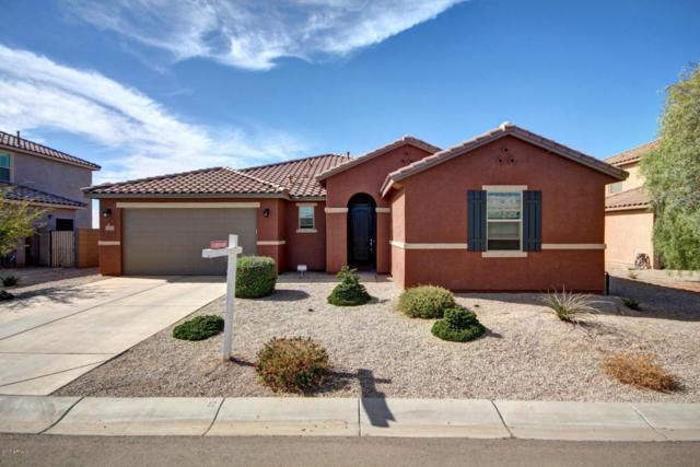 18734 N Tanners Way, Maricopa, AZ 85138 (MLS #5689882) :: The Pete Dijkstra Team