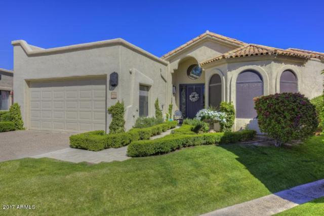 10294 E Gold Dust Avenue, Scottsdale, AZ 85258 (MLS #5689885) :: The Everest Team at My Home Group