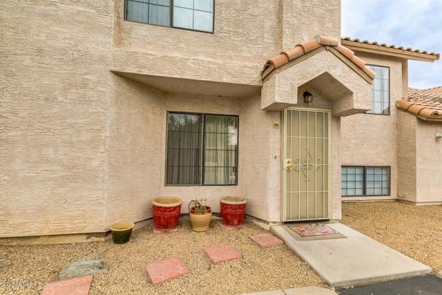 455 S Mesa Drive #156, Mesa, AZ 85210 (MLS #5689893) :: Lifestyle Partners Team