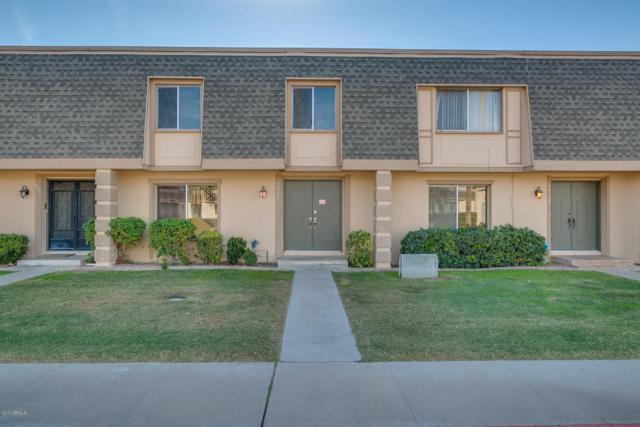 4921 N Granite Reef Road, Scottsdale, AZ 85251 (MLS #5689915) :: Lifestyle Partners Team