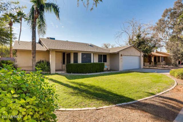 9415 E Poinsettia Drive, Scottsdale, AZ 85260 (MLS #5689921) :: The Pete Dijkstra Team
