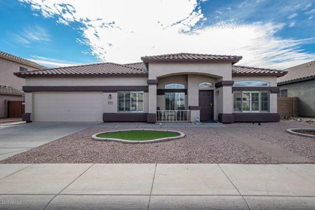 13417 W Rimrock Street, Surprise, AZ 85374 (MLS #5689933) :: Desert Home Premier