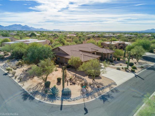 7283 E Bent Tree Drive, Scottsdale, AZ 85266 (MLS #5689942) :: Lifestyle Partners Team