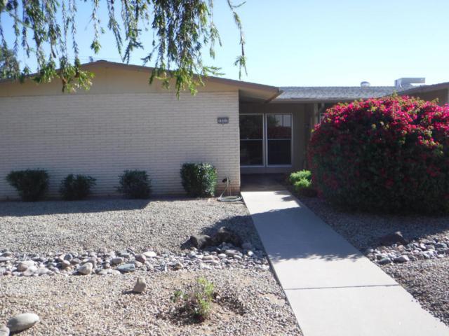 13331 W Aleppo Drive, Sun City West, AZ 85375 (MLS #5689945) :: Desert Home Premier