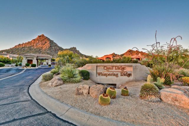 24350 N Whispering Ridge Way #47, Scottsdale, AZ 85255 (MLS #5689956) :: Lifestyle Partners Team