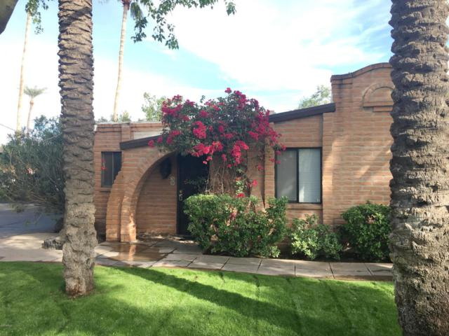 3022 N 32ND Street #39, Phoenix, AZ 85018 (MLS #5689957) :: Lifestyle Partners Team
