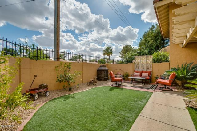 1131 E North Lane #2, Phoenix, AZ 85020 (MLS #5689962) :: Lifestyle Partners Team