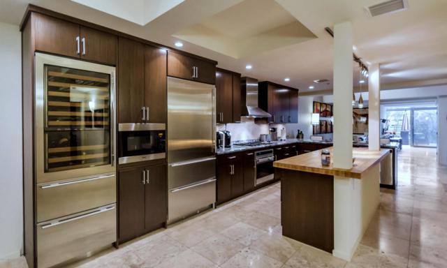 7127 E Rancho Vista Drive #3002, Scottsdale, AZ 85251 (MLS #5689967) :: Lifestyle Partners Team